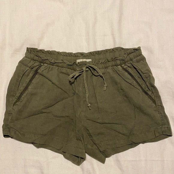 Cloth & Stone Shorts